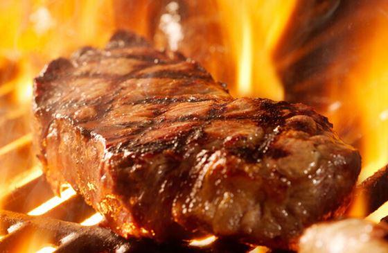 来自桑巴之国的美食邂逅—巴西明火碳烤美食节